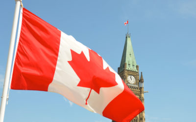 Happy Canada Day from Smarter Alloys